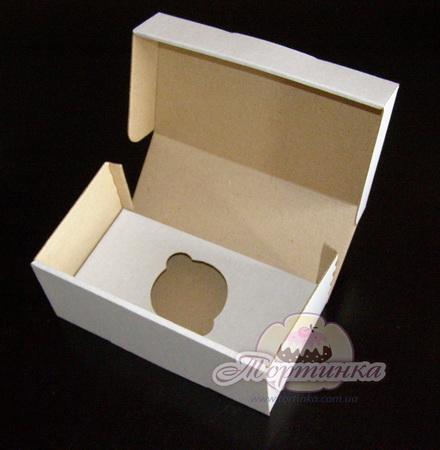 упаковка коробка от 1 шт